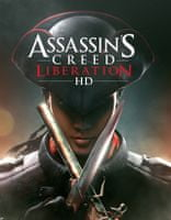 Ubisoft Assassin's Creed Liberation HD / PC