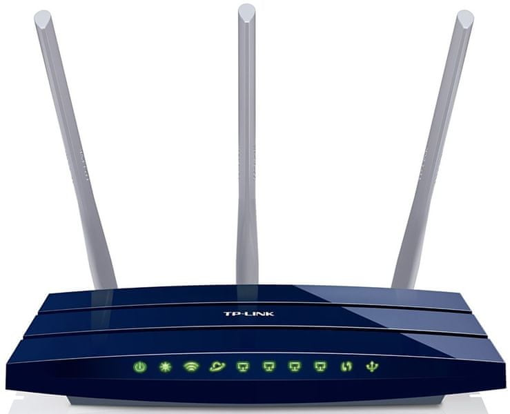 TP-Link TL-WR1043ND Ultimate 2.0