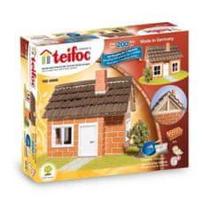 Teifoc 4300 Carlos Építőkészlet