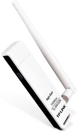 TP-Link bežična USB mrežna kartica TP-Link TL-WN722N