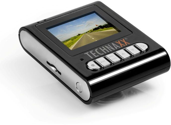 Technaxx CARHD CAM TX-13