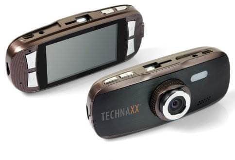 Technaxx CARHD CAM TX-14