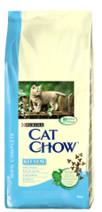 Purina Cat Chow Kitten 15 kg