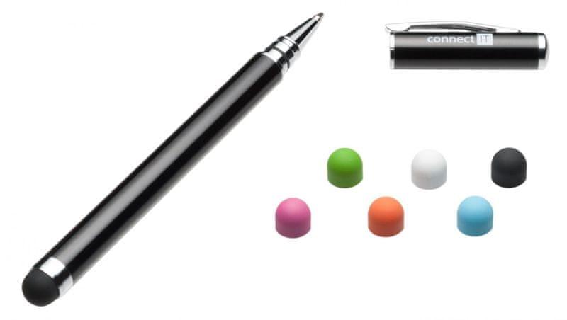 Connect IT stylus / kuličkové pero