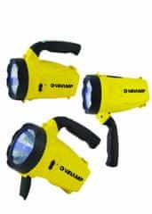 Velamp Nabíjecí 5W reflektor IR557LED