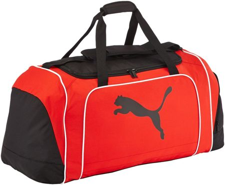 Puma Team Cat Large Bag Black/Red