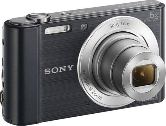 Sony digitalni fotoaparat CyberShot DSC-W810