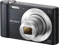 SONY aparat cyfrowy CyberShot DSC-W810