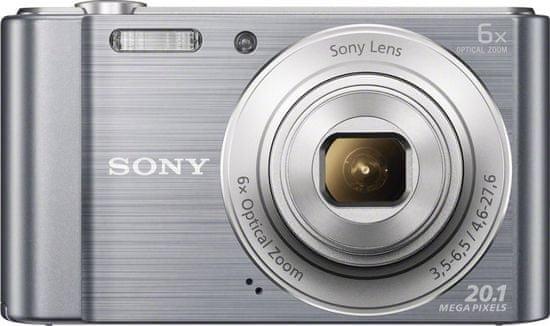 SONY CyberShot DSC-W810 (DSCW810.CE3)