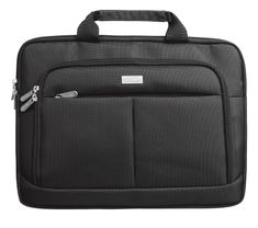 "Trust Sydney Slim Bag for 14"" laptops - black"