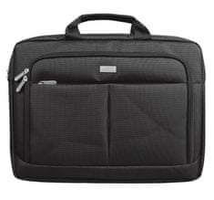 "Trust Sydney Slim Bag for 16"" laptops - black"