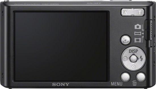 SONY CyberShot DSC-W830 (DSCW830.CE3) - použité