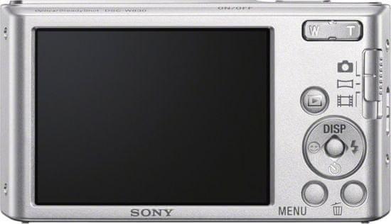SONY CyberShot DSC-W830 (DSCW830.CE3)