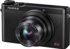 FujiFilm FinePix XQ1 černá - II. jakost