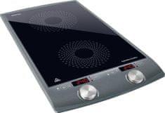 Sencor prenosna indukcijska kuhalna plošča SCP 4202 GY
