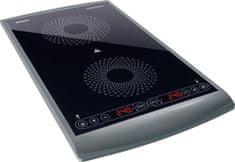 Sencor prenosna indukcijska kuhalna plošča SCP 5404 GY