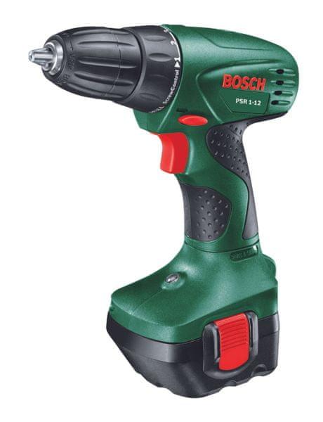 Bosch PSR 1-12 (2aku)