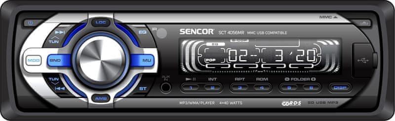 Sencor SCT 4056MR
