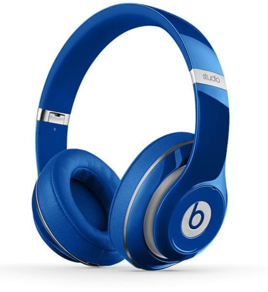 Beats by Dr. Dre Studio 2.0 (Blue) - II. jakost