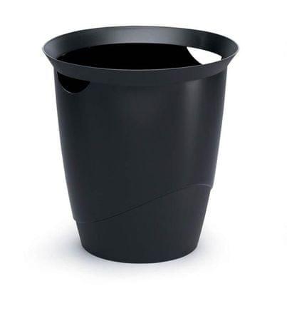 Durable Koš Trend Črna