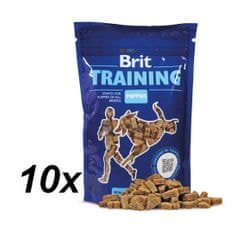 Brit Training Snack Puppies 10 x 200g