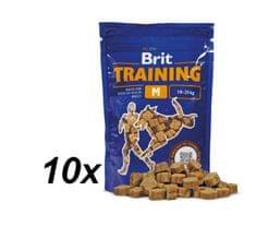 Brit prigrizek za vzgajanje psa M, 10 x 200 g