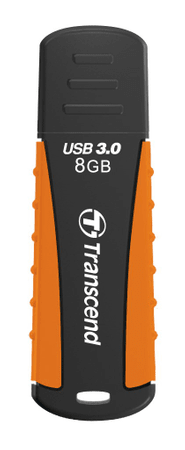 Transcend USB ključek JetFlash 810, 8GB, USB 3.0
