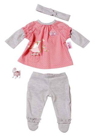 Baby Annabell Első babám Babaruha szett - Értékelések  c1b6aa93fd