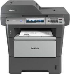 Brother laserska črnobela večopravilna naprava MFC-8950 DWYJ1
