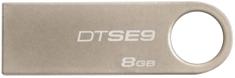 Kingston prenosni USB disk DTSE9 8 GB (DTSE9H/8GB)