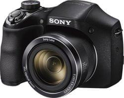 SONY CyberShot DSC-H300 Digitális fényképezőgép