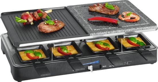 Clatronic grill elektryczny RG 3518