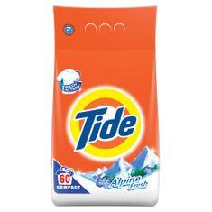 Tide Alpine Fresh 4,2 kg, 60 praní