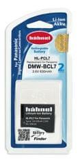 Hähnel baterija DMW-BCL7 za Panasonic (HL-PCL7)