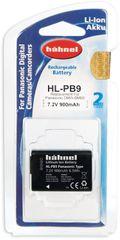 Hähnel DMW-BMB9 pro Panasonic