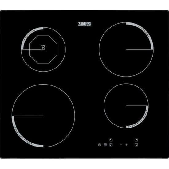 Zanussi kuhalna plošča ZEI6840FBA