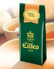 Eilles 2ks English Caramel Blatt 250g