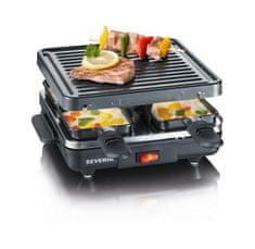 Severin RG 2686, električni žar Raclette