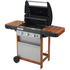 Campingaz 3 Series Woody L Gázgrill