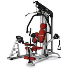 BH Fitness TT Pro Fitness center Kondigép