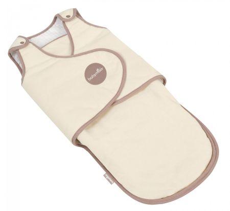 Babymoov spalna za dojenčke Cosy Bag Frech, 3 - 6 mesecev, bež