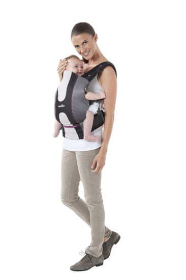 Babymoov Ergonomická klokanka new design
