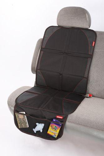 Diono Chránič autosedadla Ultra Mat Black