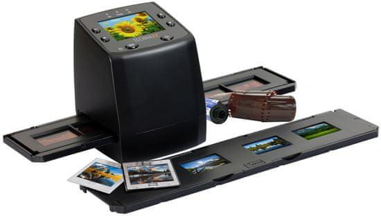 Technaxx DigiScan, skener negatívov a diapozitívov, DS-02
