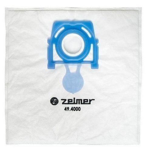 Zelmer ZVCA100B (Sáčky SAF-BAG 49.4000)