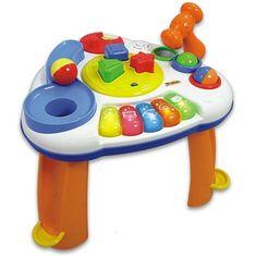 Smily Play Stoliczek z Piłeczkami0812