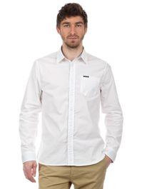 Pepe Jeans Koszula Ridleys_800_pss14, biała XXL