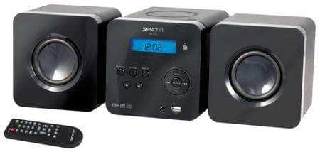 Sencor SMC 605 - rozbaleno