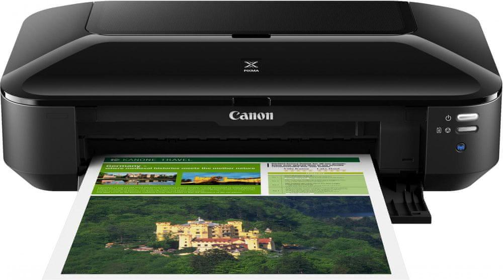 Canon PIXMA iX6850 (8747B006) - rozbaleno