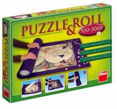 DINO Puzzle & Roll, 500-3000 db